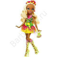 Кукла Еver Аfter Нigh Нина Тамбелл (Nina Thumbell) - Базовая (Basic), Mattel