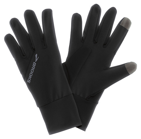BROOKS GREENLIGHT GLOVE перчатки для бега