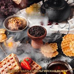 Табак Element 100г - Belgian waffle (Вода)