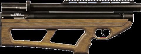 RAR VL-12 iBon 5,5  Орех (Lothar Walther)