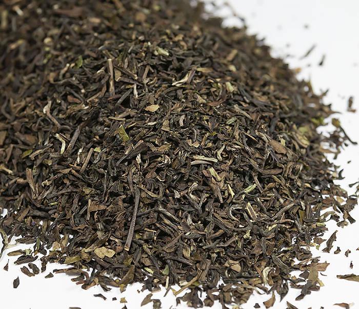 TEA-IND103 Черный индийский чай Дарджилинг «Мускат», Мускатель - (Muscatel Darjeeling) (50 гр) фото 03