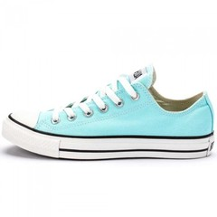 Женские Converse All Star Chuck Taylor Low Turquoise