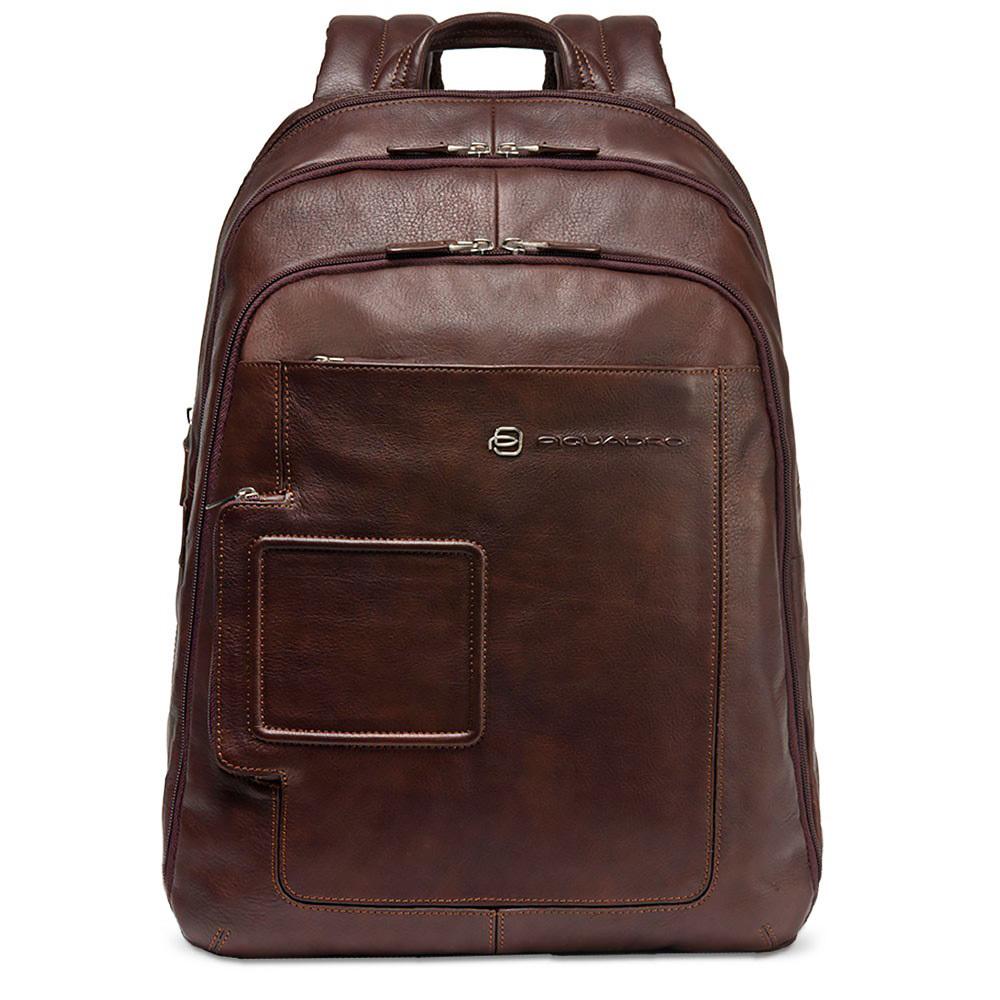Рюкзак Piquadro Vibe, цвет коричневый, 31х42,5х18,5 см (CA1813VI/TM)