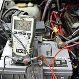 Диагностика электрики автомобиля фото-1