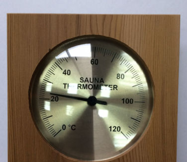 термометры Термометры и гигрометры: Термометр SAWO 170-TRD