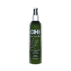 CHI Tea Tree Oil Blow Dry Primer Lotion - Лосьон с маслом чайного дерева