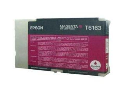 Картридж малиновый T6163 Epson B300/B500DN C13T616300