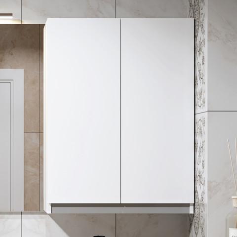 Шкаф универсальный Soft Silver 60 Белый