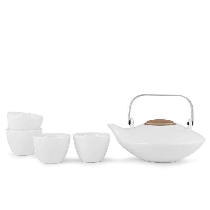 Чайный набор Pure™ 5 предметов