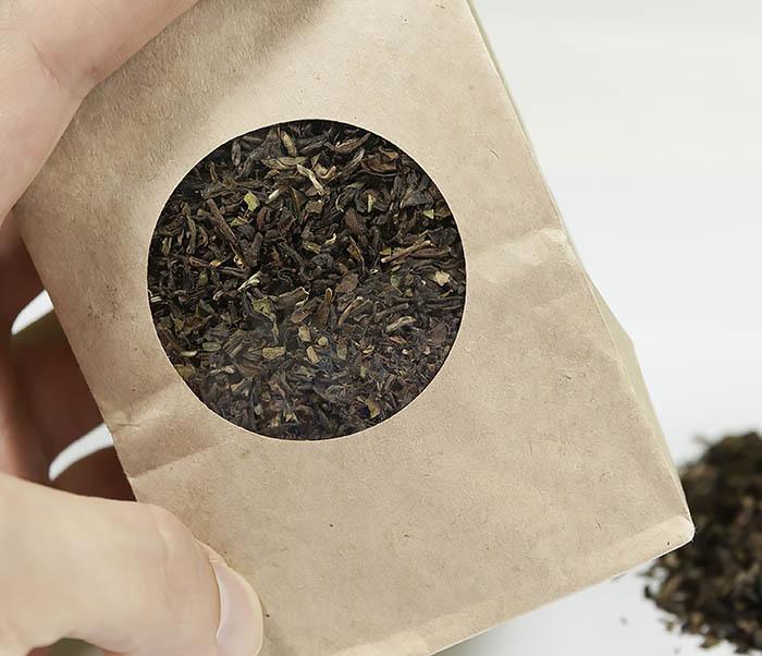 TEA-IND103 Черный индийский чай Дарджилинг «Мускат», Мускатель - (Muscatel Darjeeling) (50 гр) фото 04