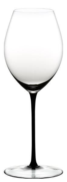 Riedel Sommeliers Black Tie - Фужер Hermitage 590 мл хрусталь (stemglass) тубус