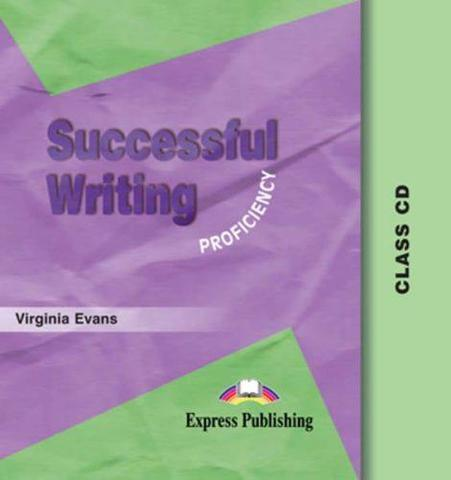 successful writing 3 (pr) cd