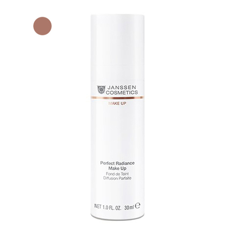 Janssen Perfect Radiance Make Up SPF15 04