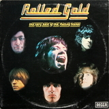 The Rolling Stones / Rolled Gold - The Very Best Of The Rolling Stones (2LP)
