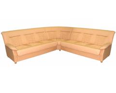 Сиеста угловой диван 3с3