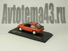 1:43 Ford Escort XR 31