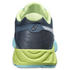Женская беговая обувь Asics FuzeX Lyte (T670N 62011) серые фото