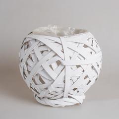 Кашпо плетеное 310501-11