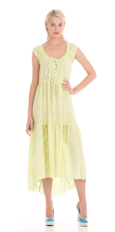 Платье З015-182 - Летнее платье из легко, слегка жатого хлопка. Круглая форма горловины присобрана шнурком, выгодно подчеркивает грудь. Завышенная талия на кулисе и свободная форма поможет скрыть несовершенства фигуры. Отличный вариант для летнего отдыха