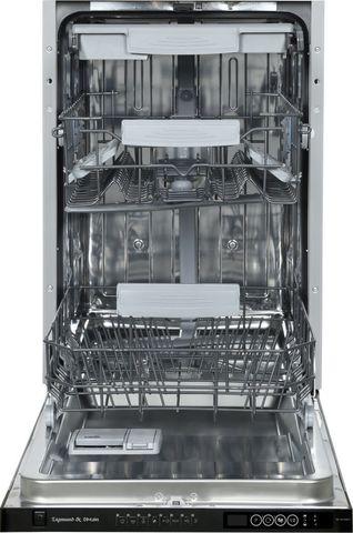 Встраиваемая посудомоечная машина Zigmund & Shtain DW 169.4509 X