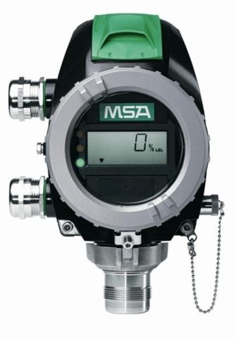 Стационарный газоанализатор PrimaX P, M25, Н, сероводород (H2S) 0-50 ppm, Int. - взрывобезопасное исполнение