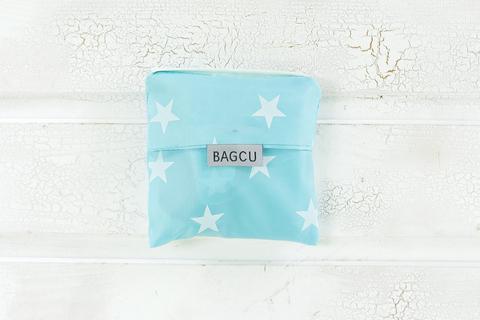 Сумочка-авоська Blue Star