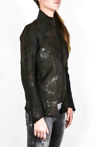 Кожаная куртка «FEINI» купить