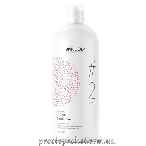 Indola Innova Color Conditioner - Кондиционер для окрашенных волос