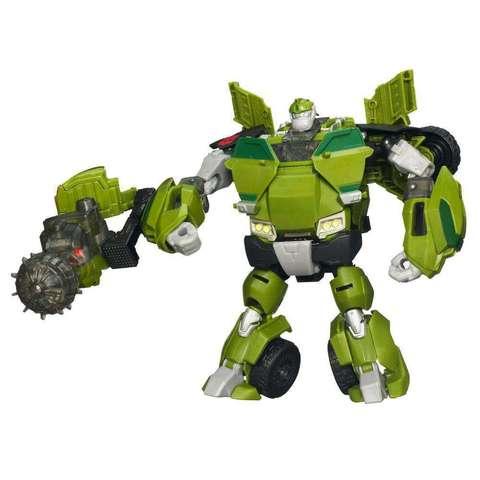 Робот Трансформер Автобот Балкхед - Трансформеры Прайм, Hasbro