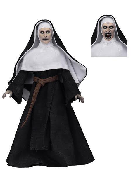 Проклятие монахини фигурка Монахиня Демон Валак