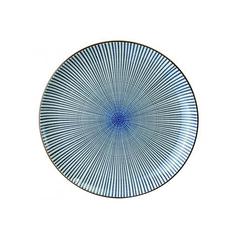 Тарелка Tokyo Design Studio Sendan Tokusa 2569
