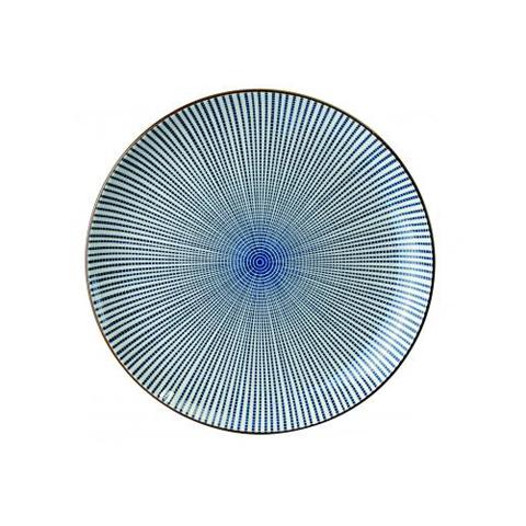 Тарелки Тарелка Tokyo Design Studio Sendan Tokusa 2569 tarelka-tokyo-design-studio-sendan-tokusa-2569-yaponiya-niderlandy.jpg