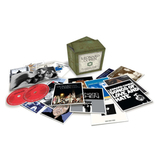 Leonard Cohen / The Complete Studio Albums Collection (11CD)