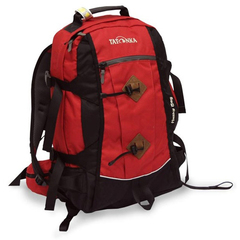 Рюкзак Tatonka Husky Bag 28 red