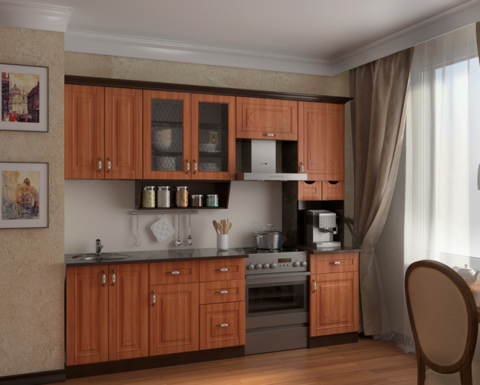 Кухня КОВАС-4