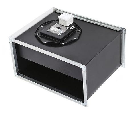 Вентилятор канальный ВанВент ВК-В4 400х200 E (ebmpapst мотор)