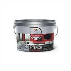 Краска в/д для стен и потолков Dufa Profilux Professional Interior база 3 (Прозрачный)