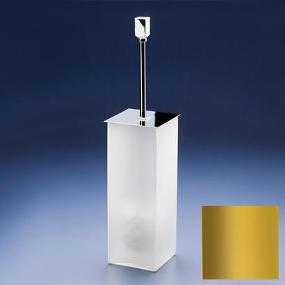 Ершик напольный с крышкой 89131MO Crystal от Windisch