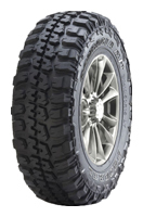 Шина Federal Couragia MT 33x12.5 R15 108Q