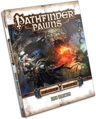 Pathfinder: The Ironfang Invasion Pawn Collection