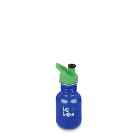 Детская бутылка Klean Kanteen Kid Classic Sport 12oz (355 мл)