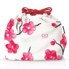 Мешочек для ланча MB Pochette blossom Monbento