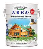 Здоровый Дом АКВА деревозащитное средство