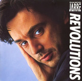 Jean-Michel Jarre ‎/ Revolutions (CD)