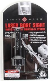 Лазерная пристрелка Sightmark Red Triple Duty универсальная