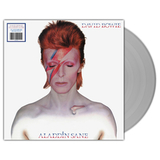 David Bowie / Aladdin Sane (Coloured Vinyl)(LP)