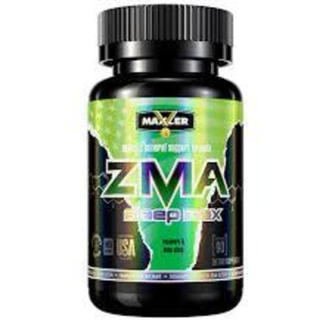 ZMA Sleep Max 90 caps