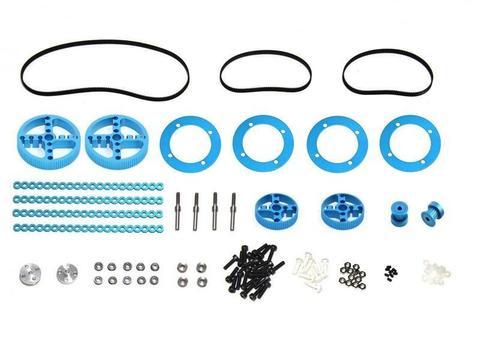 Комплектующий набор Makeblock: Набор колес 95006