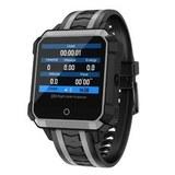 Часы Smart Watch Microwear H7