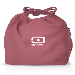 Мешочек для ланча MB Pochette blush Monbento